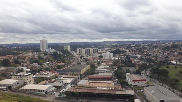 Apartamento com 3 dormitórios à venda, 93 m² por R$ 850.000,00 - Caiçara - Belo Horizonte/ - Foto 2
