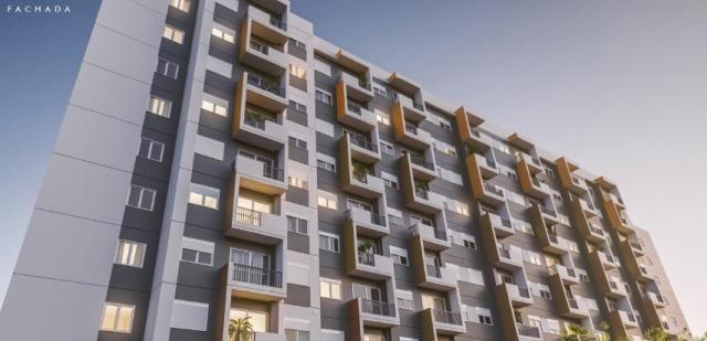 Apartamento residencial para venda, Vila Butantã, São Paulo - AP8165. - Foto 2