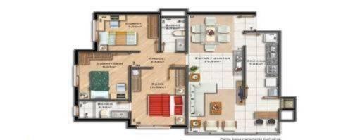 Apartamento à venda com 3 dormitórios em Vila ipiranga, Porto alegre cod:AP007553