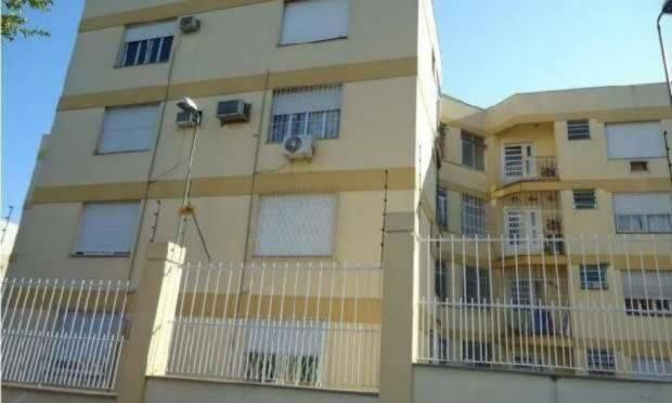 Apartamento à venda com 2 dormitórios em Santa tereza, Porto alegre cod:AP010104