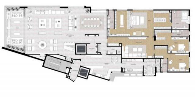 Apartamento à venda com 3 dormitórios em Auxiliadora, Porto alegre cod:AP009995 - Foto 9