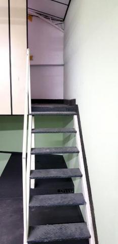 Salão para alugar, 200 m² por R$ 3.000,00/mês - Parque São Domingos - São Paulo/SP - Foto 9