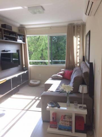 Apartamento à venda com 2 dormitórios em Tristeza, Porto alegre cod:AP010468 - Foto 3
