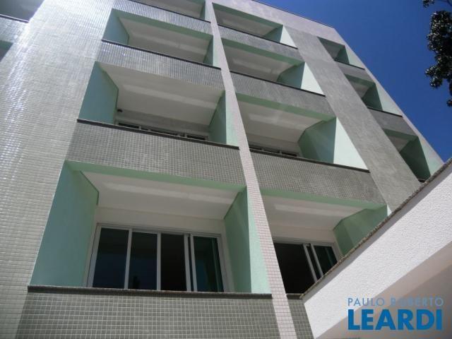 Apartamento à venda com 2 dormitórios em Centro, São bernardo do campo cod:440386 - Foto 3
