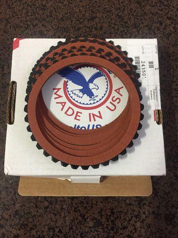 Discos de Embreagem para Harley Davidson ( 883, Softail )