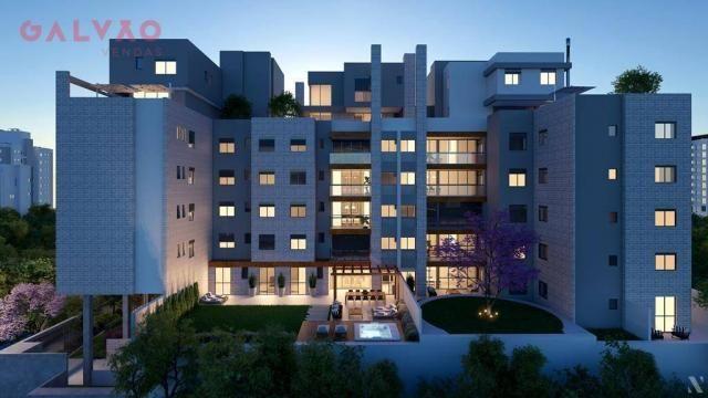 Apartamento com 2 dormitórios à venda, 88 m² por R$ 642.425,79 - Alto da Rua XV - Curitiba - Foto 16