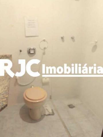 Apartamento à venda com 4 dormitórios em Tijuca, Rio de janeiro cod:MBAP40338 - Foto 20