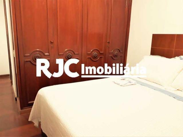 Apartamento à venda com 3 dormitórios em Tijuca, Rio de janeiro cod:MBAP32453 - Foto 7