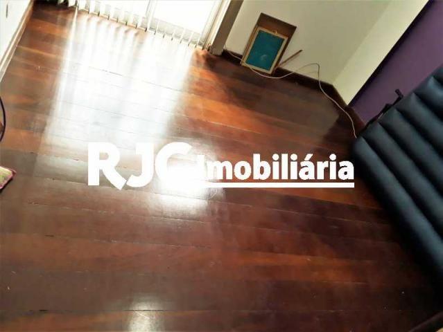 Apartamento à venda com 3 dormitórios em Tijuca, Rio de janeiro cod:MBAP32453 - Foto 11