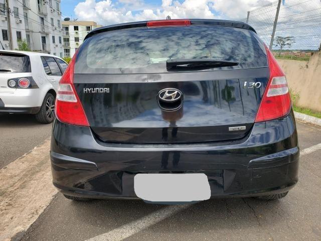 Lindo Hyundai I30 2.0 Automático Flex 2011-/-2012 completo - Foto 4