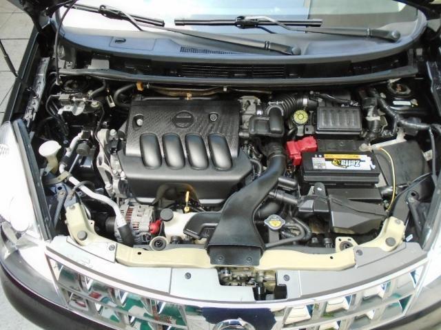Nissan Livina SL 1.8 AUTOMÁTICA 4P - Foto 15