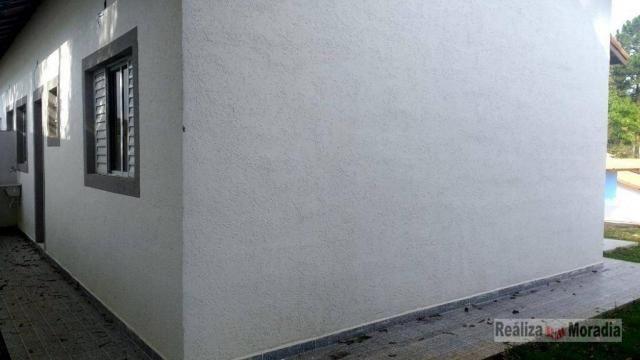 Casas Térreas NOVAS 2QT (1 Suite) em Villagio, - Foto 11