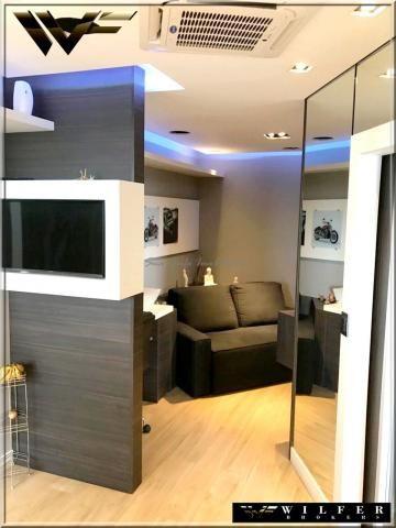 Loft à venda com 1 dormitórios em Batel, Curitiba cod:w.a2790 - Foto 6
