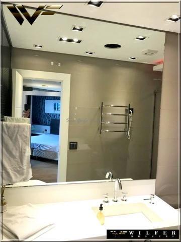 Loft à venda com 1 dormitórios em Batel, Curitiba cod:w.a2790 - Foto 18