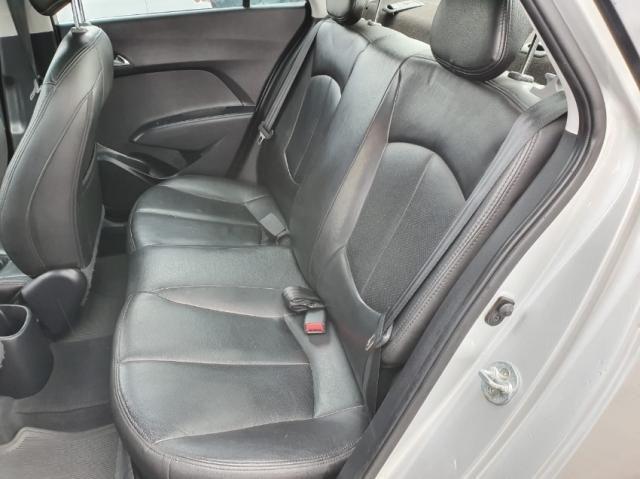 Hyundai HB20S COMFORT PLUS 1.6 4P - Foto 11