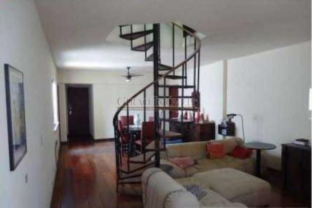 Apartamento à venda com 3 dormitórios em Ipanema, Rio de janeiro cod:GICO30085 - Foto 4