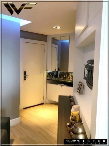 Loft à venda com 1 dormitórios em Batel, Curitiba cod:w.a2790 - Foto 3