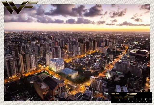 Escritório à venda em Batel, Curitiba cod:w.p111 - Foto 14