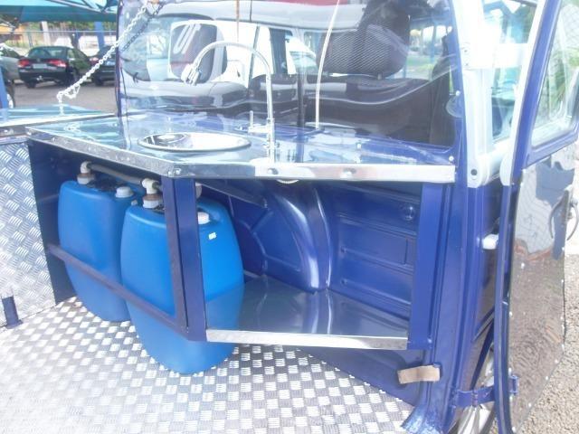 Kombi Food Truck - Foto 11