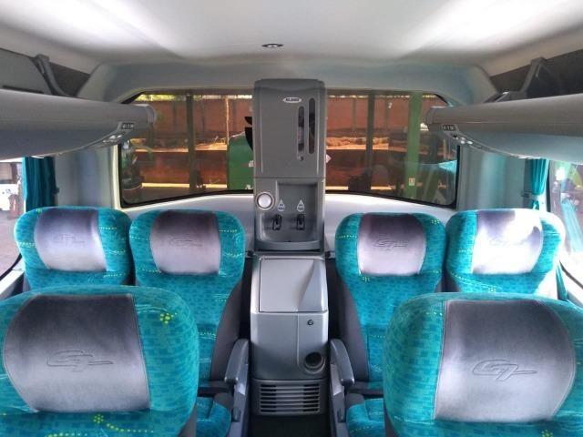 Ônibus Rodoviario Volvo B420 - Foto 13