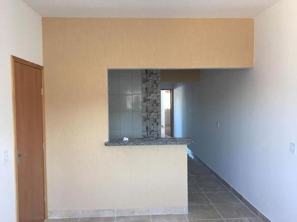 Casa com 2 quartos - Bairro Setor Laguna Parque em Trindade - Foto 13