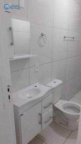 Apartamento com 2 dormitórios à venda, 62 m² por R$ 230.000 - Centro - Fortaleza/CE - Foto 7
