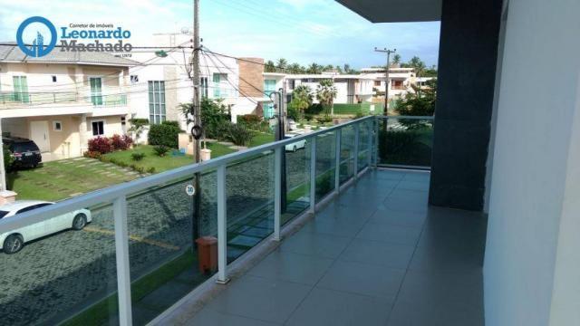Casa com 5 dormitórios à venda, 320 m² por R$ 1.350.000 - Centro - Eusébio/CE - Foto 20
