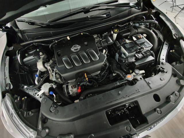 Nissan Sentra S 2.0 FlexStart 16V Aut. - Cinza - 2017 - Foto 16