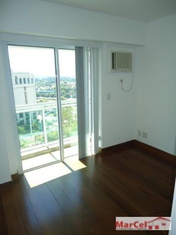 Apartamento - BARRA DA TIJUCA - R$ 5.500,00 - Foto 15