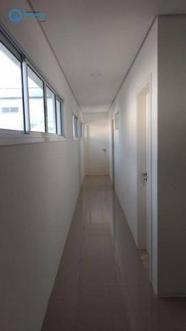 Casa com 5 dormitórios à venda, 320 m² por R$ 1.350.000 - Centro - Eusébio/CE - Foto 17