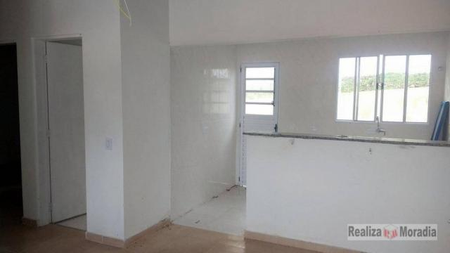 Casas Térreas NOVAS 2QT (1 Suite) em Villagio, - Foto 5