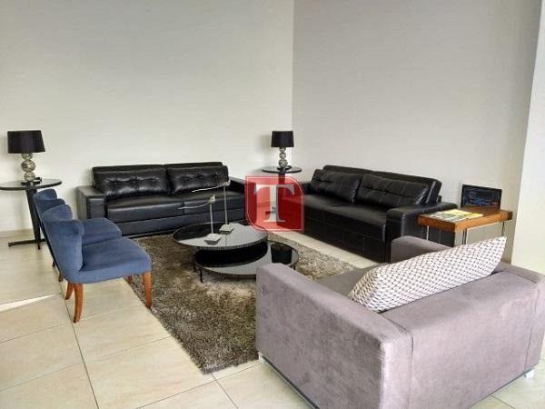 Tibério aluga apartamento no Belle Ville Residence, 2 quartos, Catolé - Foto 3
