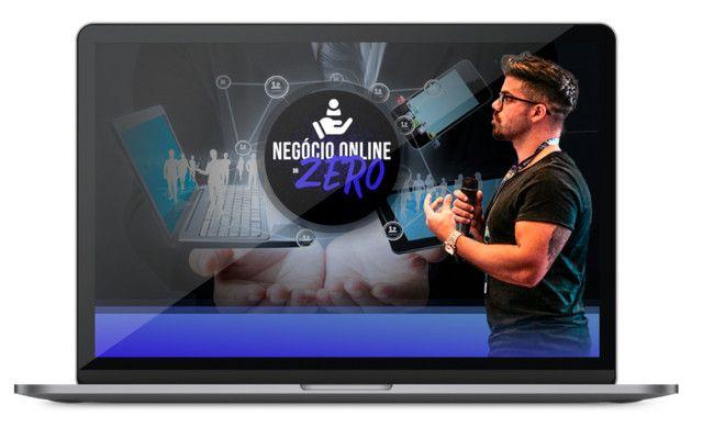 Curso Negócio Online do Zero