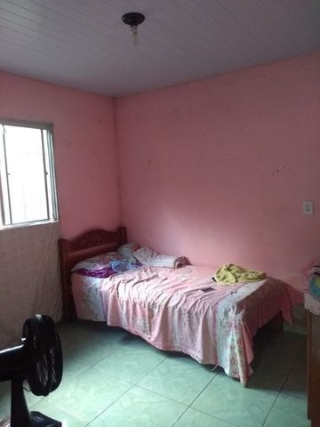 R$180 mil reais duas casas no Apeú em Castanhal terreno 10x70 - Foto 3