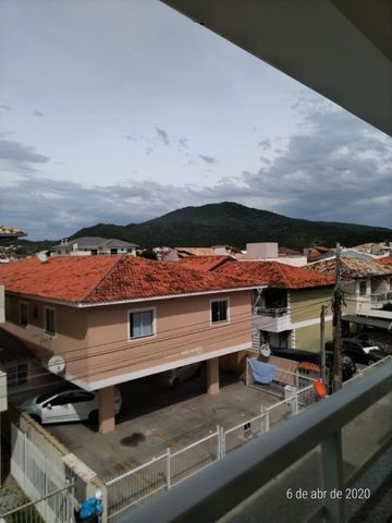 Aptos novos de frente prontos p/morar, 200 mts da Gualberto soares Ingleses - Foto 15