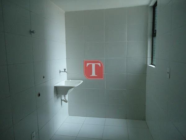 Tibério aluga apartamento no Belle Ville Residence, 2 quartos, Catolé - Foto 12