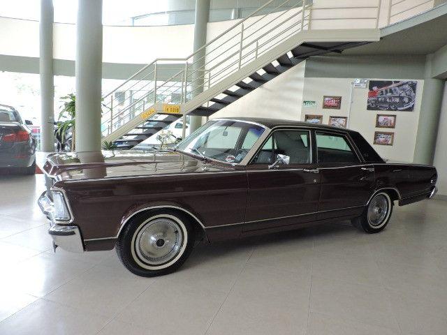 Ford Landau 60 Anos - Foto 11