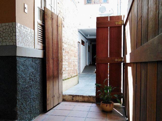 Casa 3 quartos, com galpão reformado - Foto 2