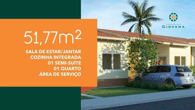 14- Condomínio Giovana. A casa em Condomínio mais barata da ilha!