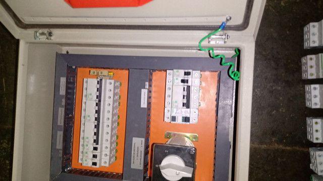 Vendo um painel elétrico - Foto 2