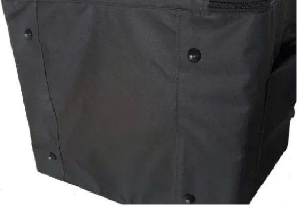 Mochila com caixa térmica para ifood ( 45 lts ) - Foto 3