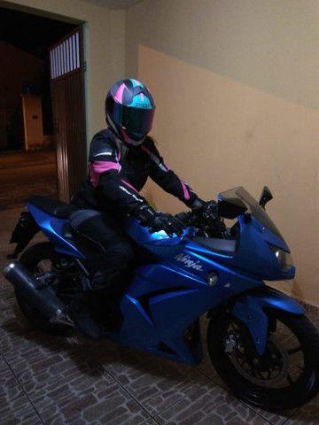Vendo ou troco por moto - Foto 4