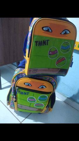 Bolsa escolar - Foto 4
