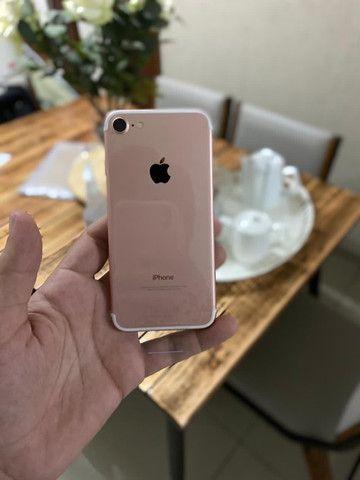 Vendo iPhone 7 128 gb NOVO - Foto 3
