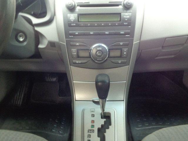 Corolla GLi 1.8 Flex Automático - Foto 14
