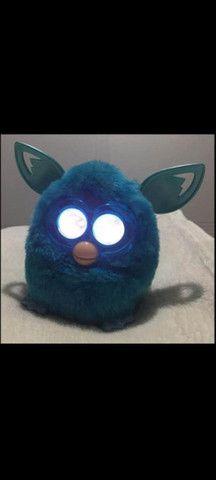 Furby interativo