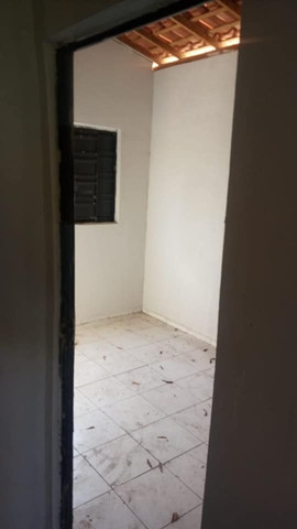 Terreno com Casa, medino 20x40 - Foto 2