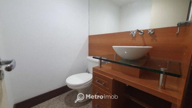 Apartamento com 3 quartos para alugar, por R$ 6.680/mês - Ponta D'Areia - CM - Foto 4