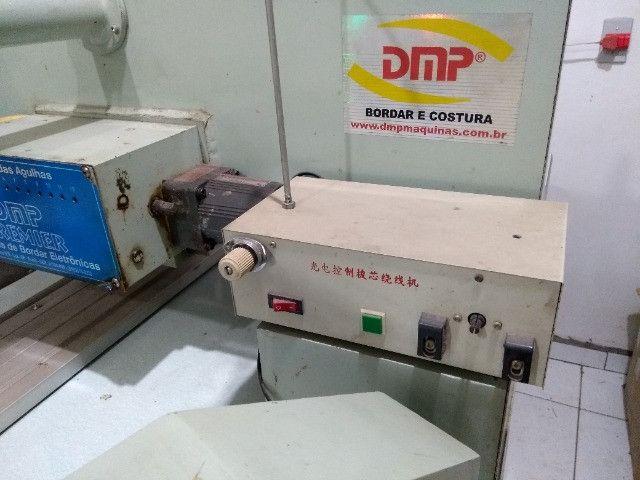 Maquina de bordar computadorizada - Foto 6