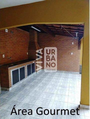 Viva Urbano Imóveis - Casa no Retiro - CA00044 - Foto 12
